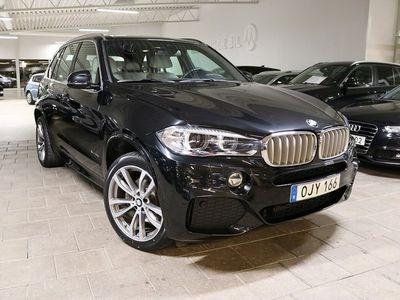 "begagnad BMW X5 xDrive40e xDrive 40e Aut M-Sport EU6 ""MKT.UTR"""