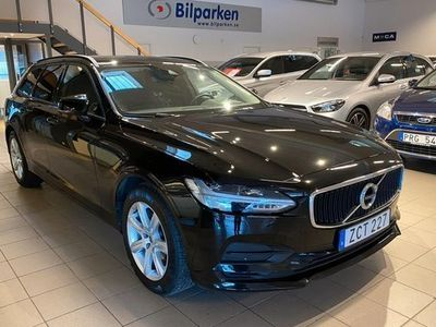 begagnad Volvo V90 D3 Geartronic Business Euro 6 2018, Kombi Pris 239 900 kr