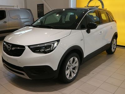 begagnad Opel Crossland X Dynamic 5D 1.2T AT6 /110hk