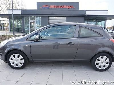 begagnad Opel Corsa 1.4 100Hk 3dr AC
