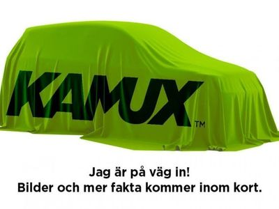 begagnad BMW 520 d xDrive Navi Nyservad (184hk)