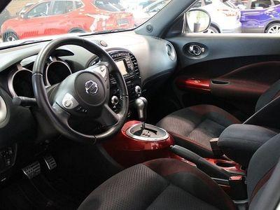 begagnad Nissan Juke 1,6 DIG-T 190HK Tekna 4WD