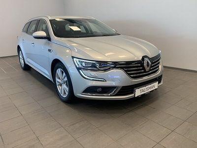 begagnad Renault Talisman TCe225 Intens Automat NY med 2019, Personbil 245 900 kr