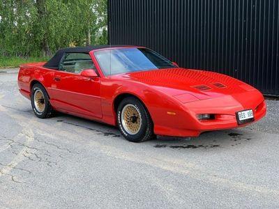 begagnad Pontiac Firebird 5.0l | V8 | Manuell | Cab