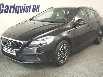 begagnad Volvo V40 CC D3 150HK Pro Edition Navi Aut