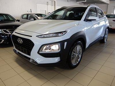 begagnad Hyundai Kona 1.6 Turbo DCT7 2WD GDi Trend 2000, Personbil 224 800 kr