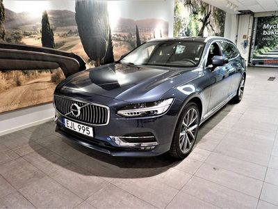 usado Volvo V90 D5 AWD Inscription -18