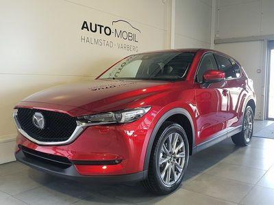 begagnad Mazda CX-5 Optimum 194 hk / AWD / Aut
