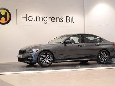begagnad BMW 320 i Sedan Connected M-Sport G20 (184hk)