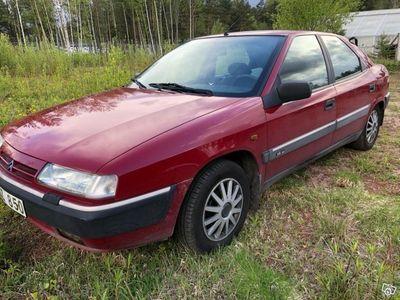 begagnad Citroën Xantia 1,8 -97