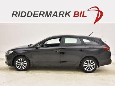 usata Hyundai i30 1.4 Turbo Kombi 2018, Personbil 149 900 kr