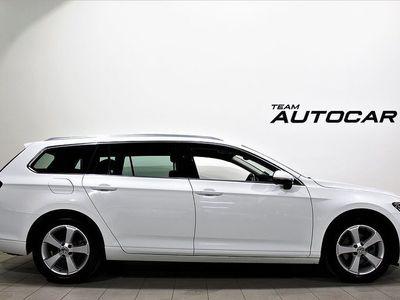 begagnad VW Passat 1.4 TSI Euro 6 LAGERRENSNING 1,95%
