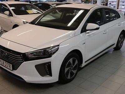 begagnad Hyundai Ioniq 1.6 Hybrid Comfort