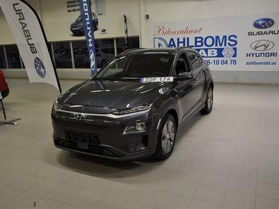 begagnad Hyundai Kona Electric 64 kWh Advanced+