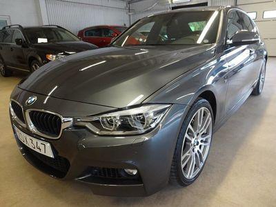 begagnad BMW 330 i xDrive M Sport Drag Euro 6 252hk -18