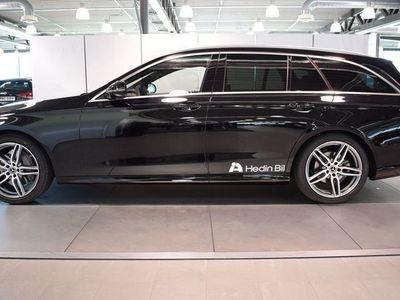begagnad Mercedes E200 // Värmare /Drag // AMG
