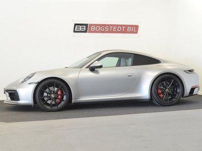 begagnad Porsche 911 Carrera 4S 992 Nypris 1.595.000:-