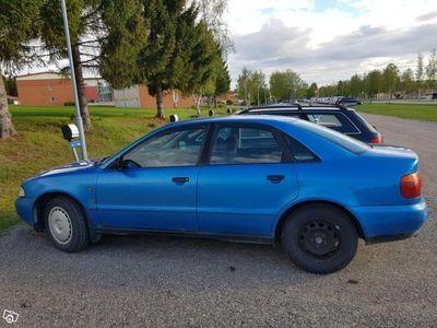 gebraucht Audi A4 1,8 -96