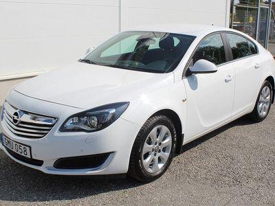 używany Opel Insignia Business 4x4, -14
