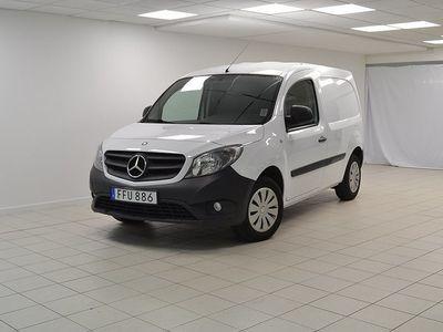 begagnad Mercedes Citan 109 cdi lång -16