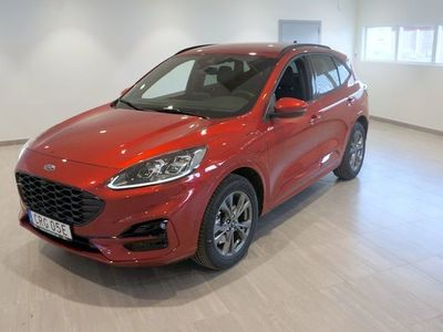 begagnad Ford Kuga ST-Line X 2.5T 225HK Plug-In Hybrid Automat