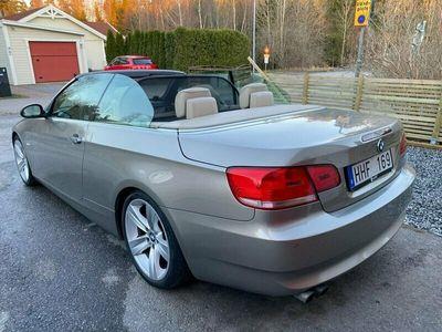 begagnad BMW 330 Cabriolet I