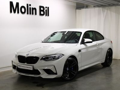 used BMW M2 Competition / M Driver´s-paket