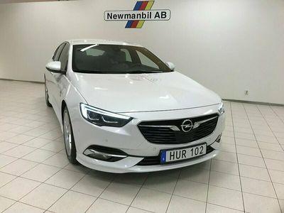 begagnad Opel Insignia Grand Sport 2.0 T 4x4 Automat 260hk