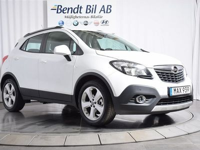 usata Opel Mokka 1.6 CDTi 136hk AT6 -16