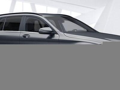 begagnad Mercedes 200 C-KLASSKombi Automat EQBOOST / Värmare / Dragkrok