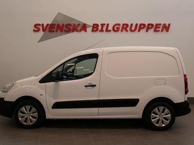 used Citroën Berlingo 1.6 HDi 3-Sits 5-Vxl AC Drag