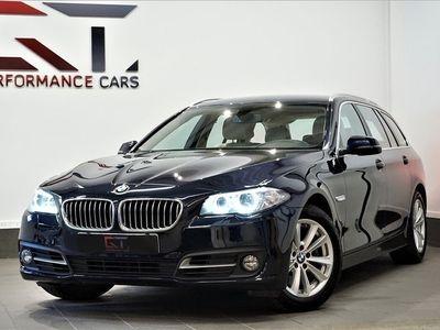begagnad BMW 530 d xDrive Sport Eu6 Se Spec