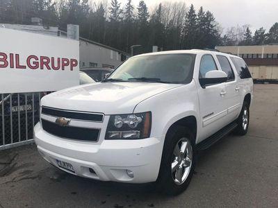 begagnad Chevrolet Suburban
