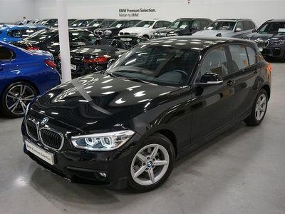 begagnad BMW 116 d / Advantage / 116hk / LED Strålkast -16