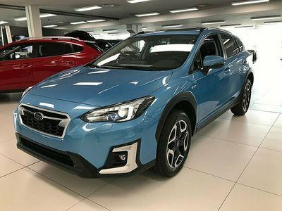 begagnad Subaru XV 2.0i E-Boxer Summit Automat 4WD