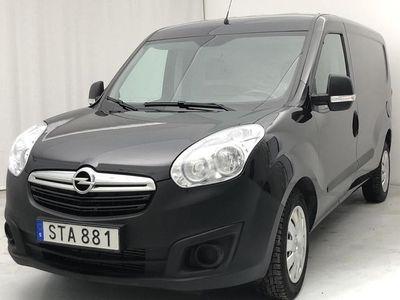 begagnad Opel Combo 1.3 CDTI Skåp