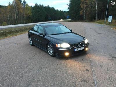 begagnad Volvo S60 d5 summum -07