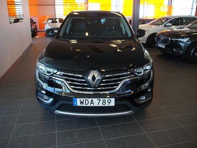 begagnad Renault Koleos Prisvärd