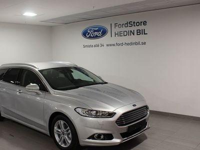 begagnad Ford Mondeo Titanium 1.5TDCi 120HK
