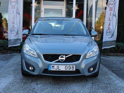 begagnad Volvo C30 1.6D DRIVe Momentum 109hk