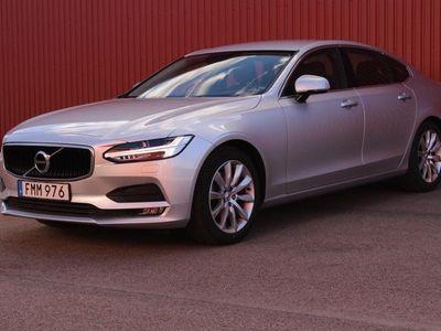 begagnad Volvo S90 D3 Geartronic Momentum, Advanced Edition Euro 6 150hk