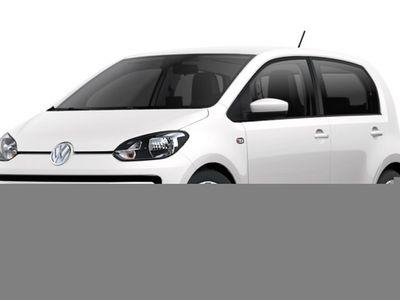 gebraucht VW up! 1.0 High 75hk
