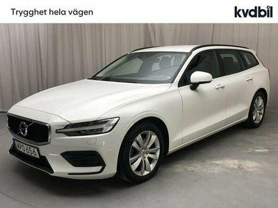 begagnad Volvo V60 D3 AWD (150hk)