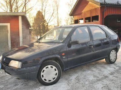 begagnad Citroën ZX 14 -92