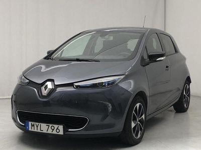 begagnad Renault Zoe 41 kWh R110