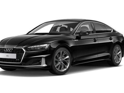 begagnad Audi A5 40 TFSI – Facelift