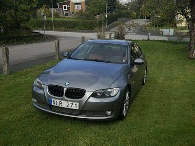 begagnad BMW 335 I COUP
