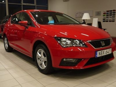 brugt Seat Leon 1.2 TSI 110 STYLE