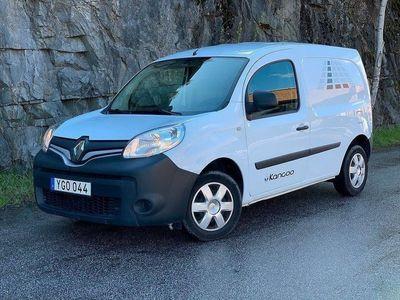 begagnad Renault Kangoo 1.5 dCi Euro 6 75hk Leasbar