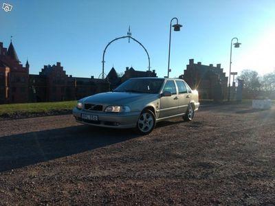 begagnad Volvo S70 GLT -00